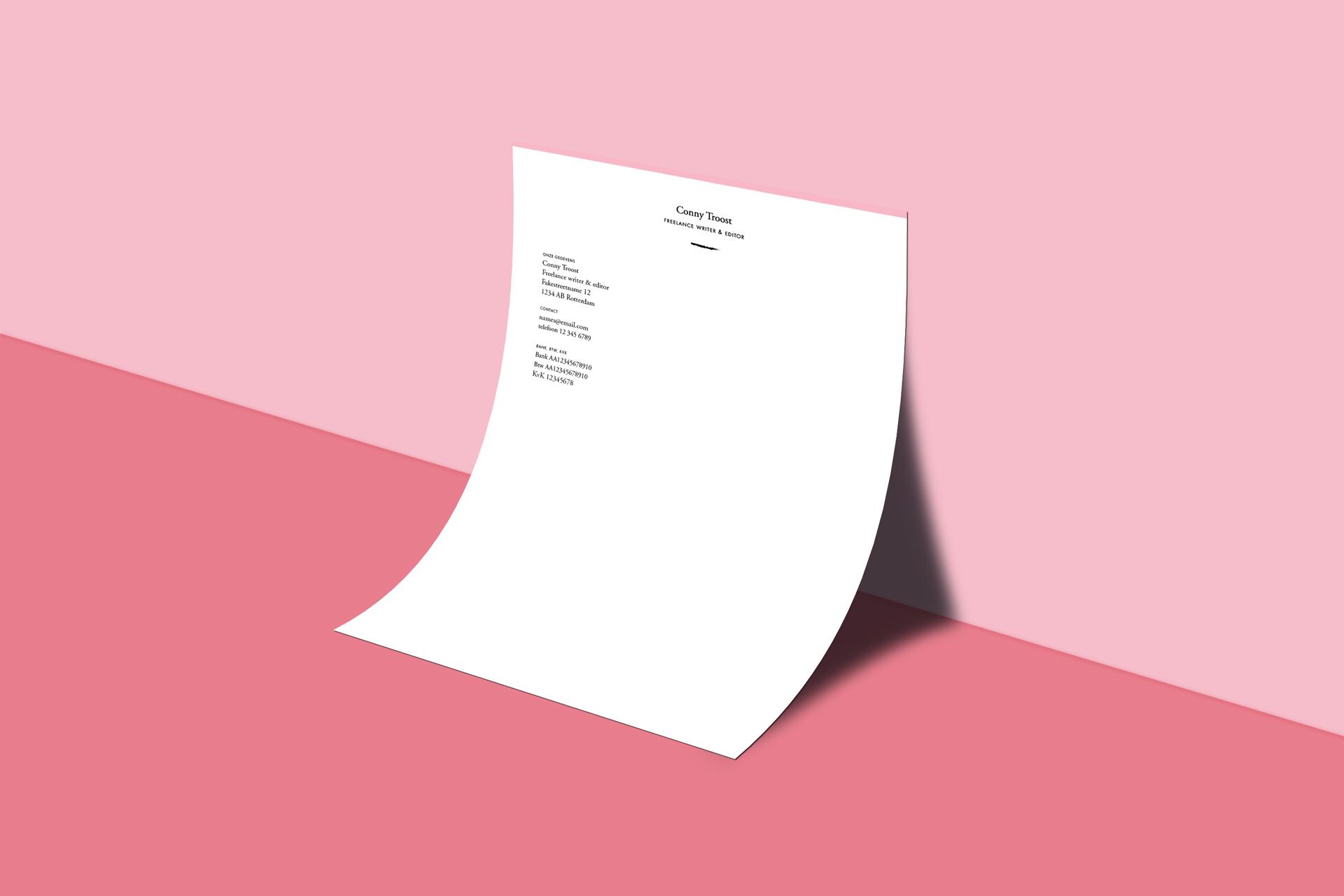 leconcepteur_designer_branding_conny_troost_briefpapier
