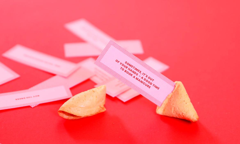 Fabulous fortune