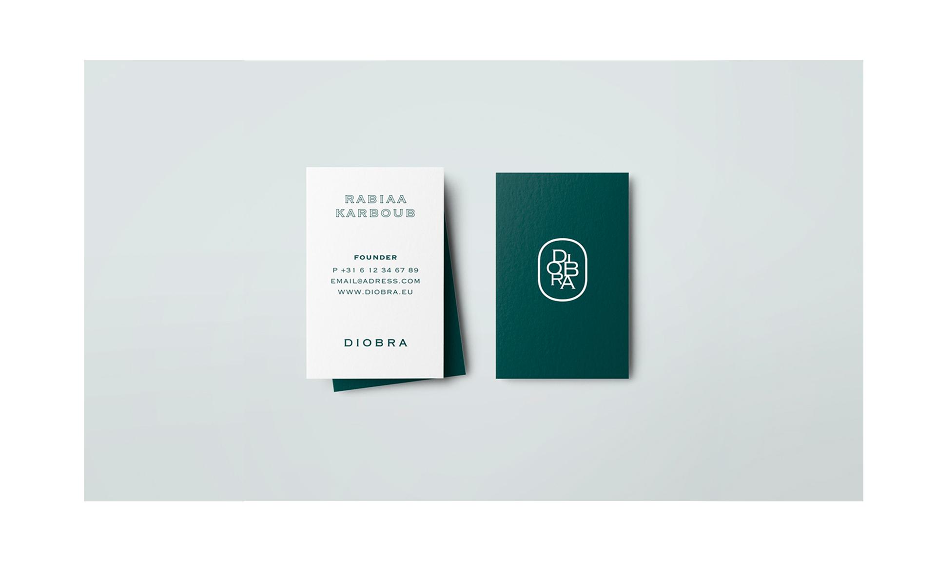 diobra_identity_luxury_businesscard_logo_design_leconcepteur_tamarapruis