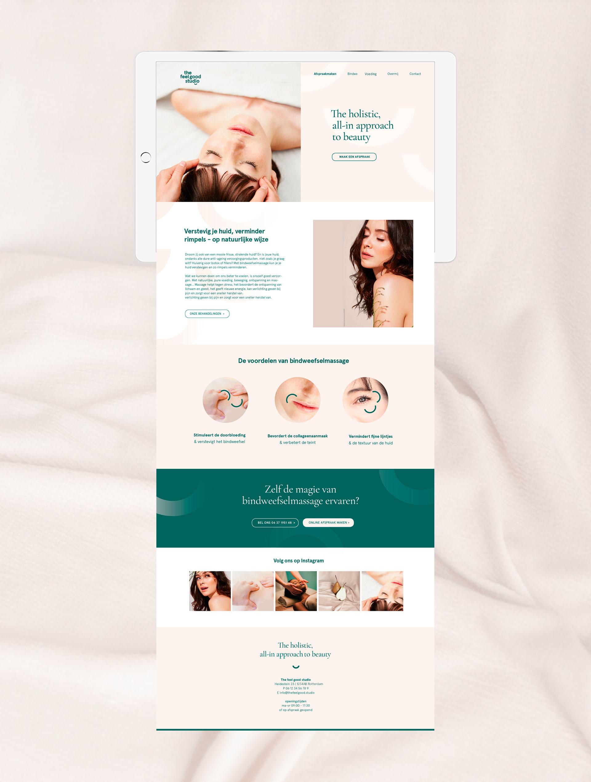 4dfeelgood_massage_studio_identity_website_design_webdesign_leconcepteur_tamarapruis